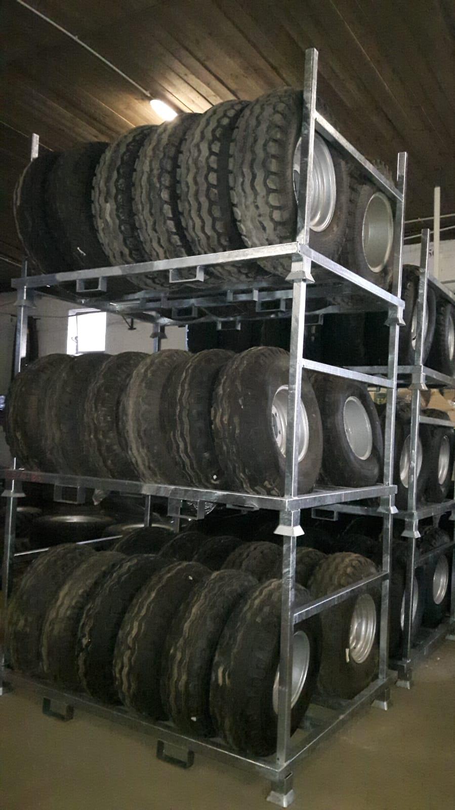 Zubehör Reifen Beregnung